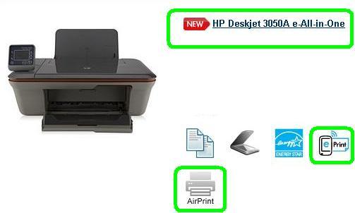 hp deskjet 3050a all in one j611 series manual