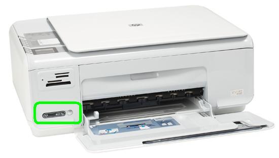 Solucionado: Foro HP - Photosmart C4380 - Foro de los usuarios HP - 116051