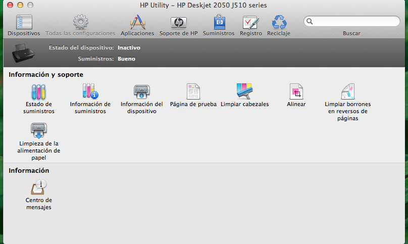 Driver HP Deskjet 2050 Download