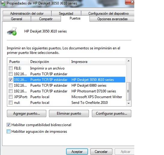 Foro HP - LaserJet cp1025 Imprime a veces..... - Foro de los ...