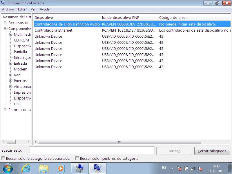 HP Mini 110-1136TU Notebook Synaptics Touchpad Driver UPDATE