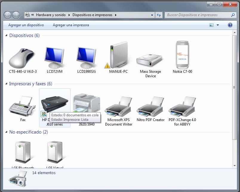 Foro Hp Escanear En Red Wifi Con Deskjet 3050 Foro De