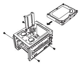 Solucionado: Instalar un segundo disco duro interno SATA
