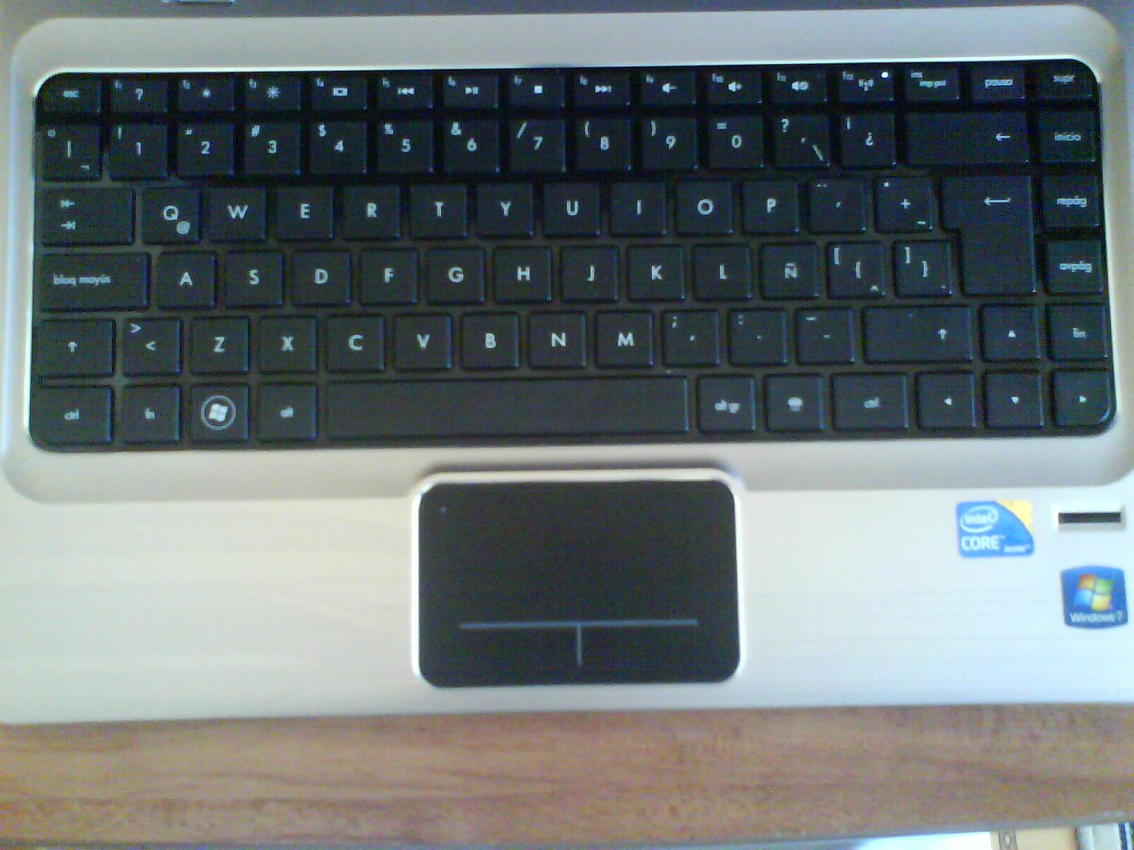 Notebook samsung com teclado numerico - Mi So Es Windows 7 Ultimate Service Pack 1 X64 Ya Prob Actualizando El Controlador Del Teclado Y Solo Una Vez Lo Actualiz Supuestamente Al M S Reciente Y