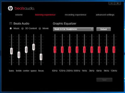 idt high definition audio codec windows 7 gratuit
