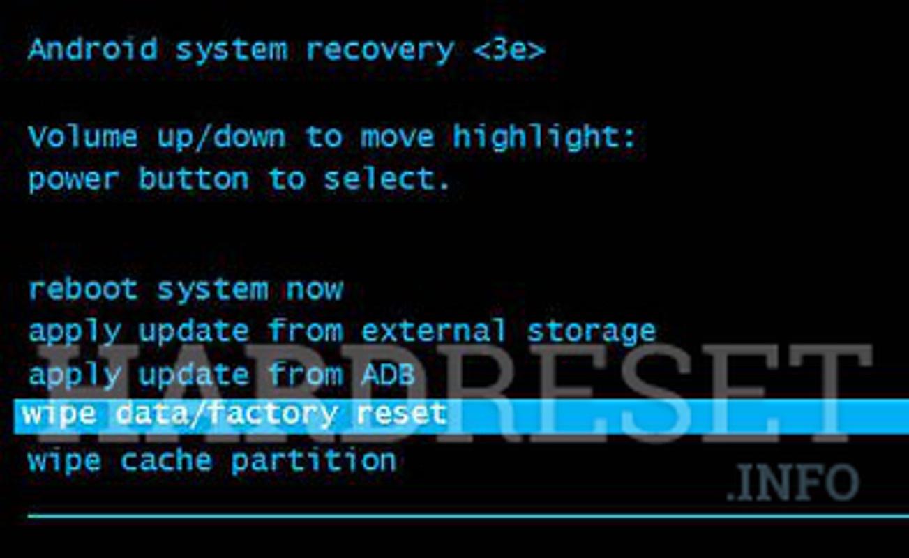 Foro HP - tablet hp 7 g2 1311 hard reset - Foro de los usuarios HP ...