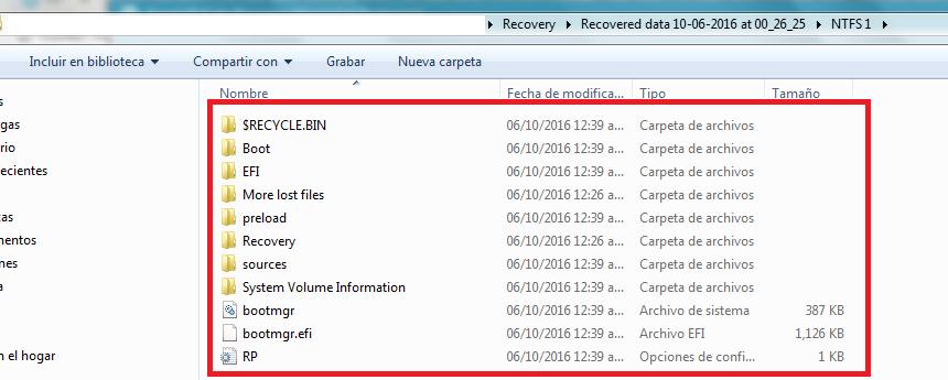 Carpetas y archivos recuperados de laptop HP AB-15.png