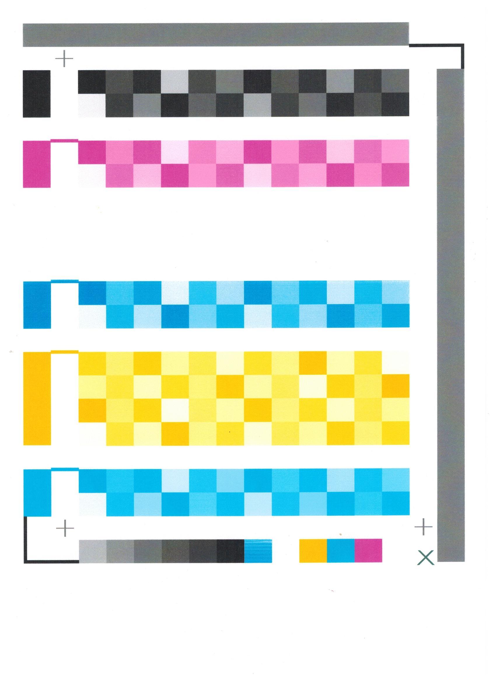 Solucionado: Foro HP - Mi impresora no imprime bien los colores ...