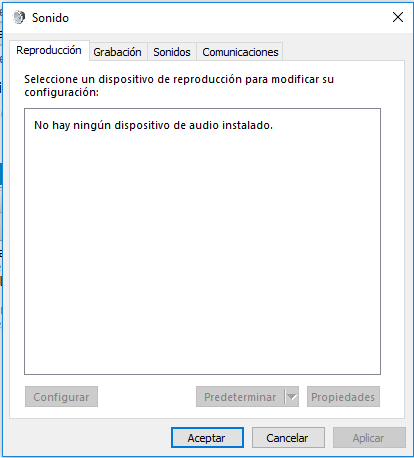 driver audio problema.PNG