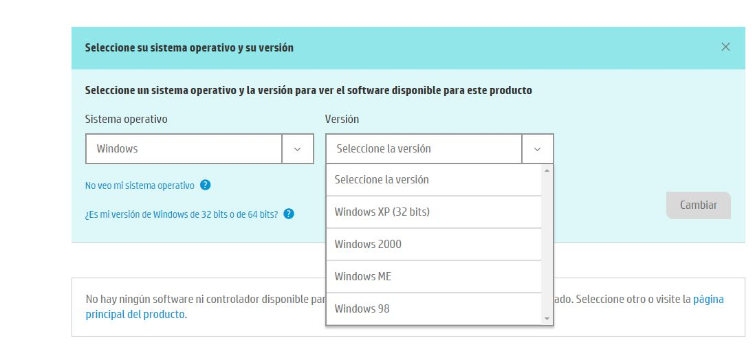 Windows 10 won t allow HP50g usb drivers to be installed