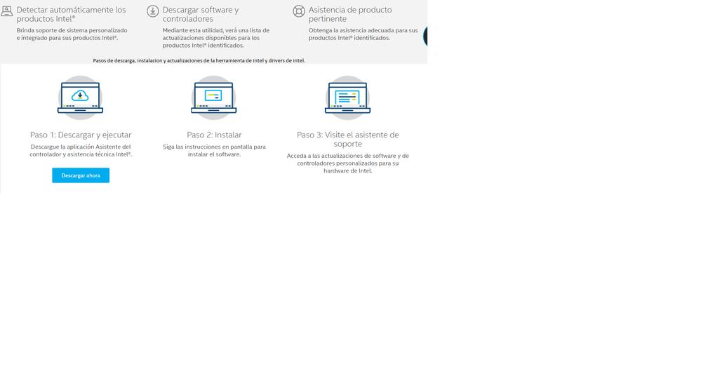 Pasos de instalacion, descarga y actualizacion