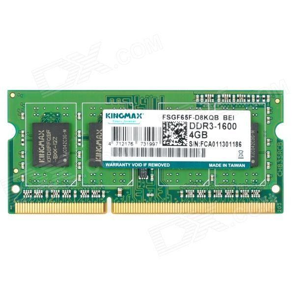 Ejemplo 1 de RAM SO-DIMMs (204-pin) sockets