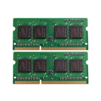 Ejemplo 3 de RAM SO-DIMMs (204-pin) sockets