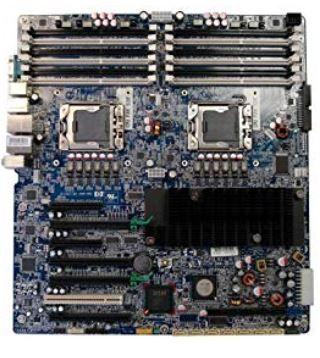 HP Z200 motherboards