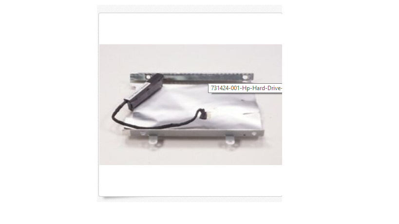 731424-001 Hp Hard Drive Hardware Kit.png