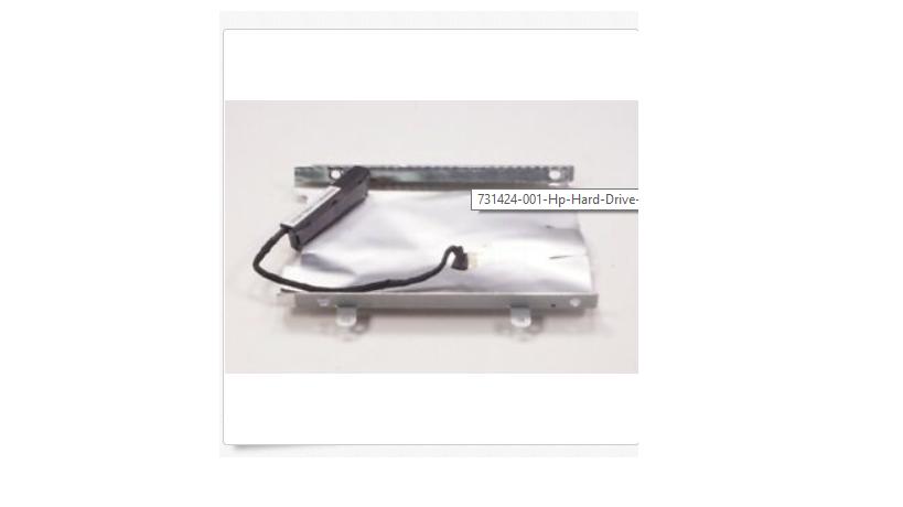 731424-001 Hp Hard Drive Hardware Kit.png