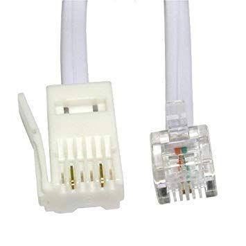 Cable de Fax