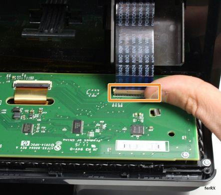 Cable Flex de pantalla                       ferRX