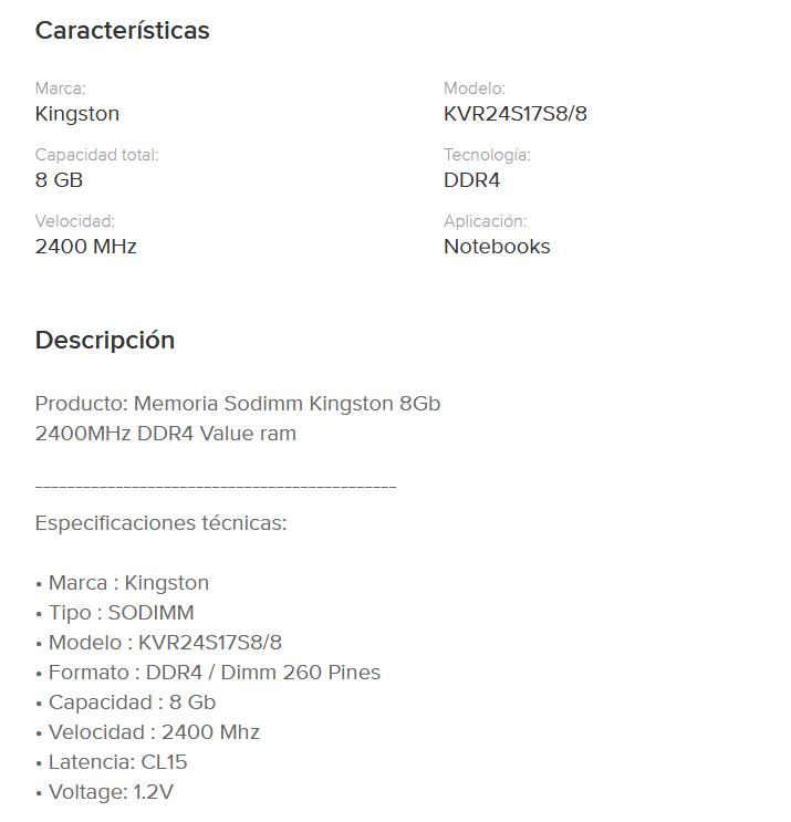 Screenshot-2019-12-18 Memoria Ram Original Kingston 8gb Ddr4 2400mhz Laptop Y Mac - $ 179 000(1).png