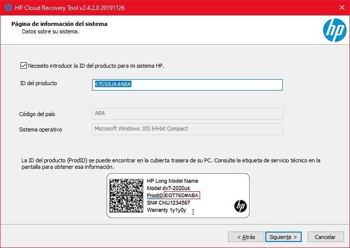 HP Stream 14-ax067nr y HP Cloud Recovery Tool.jpg