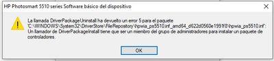 Error Uninstall Photsmart 5511.jpeg