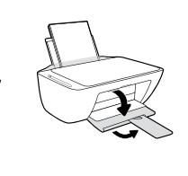 Regleta impresora
