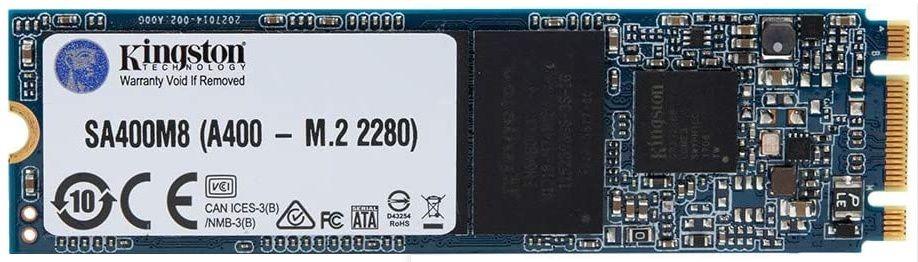 SSD  que quiero integrar