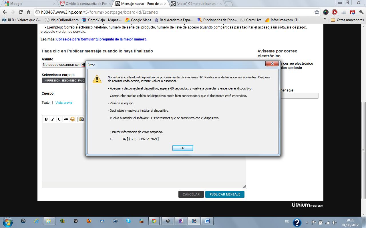 error HP d110.png