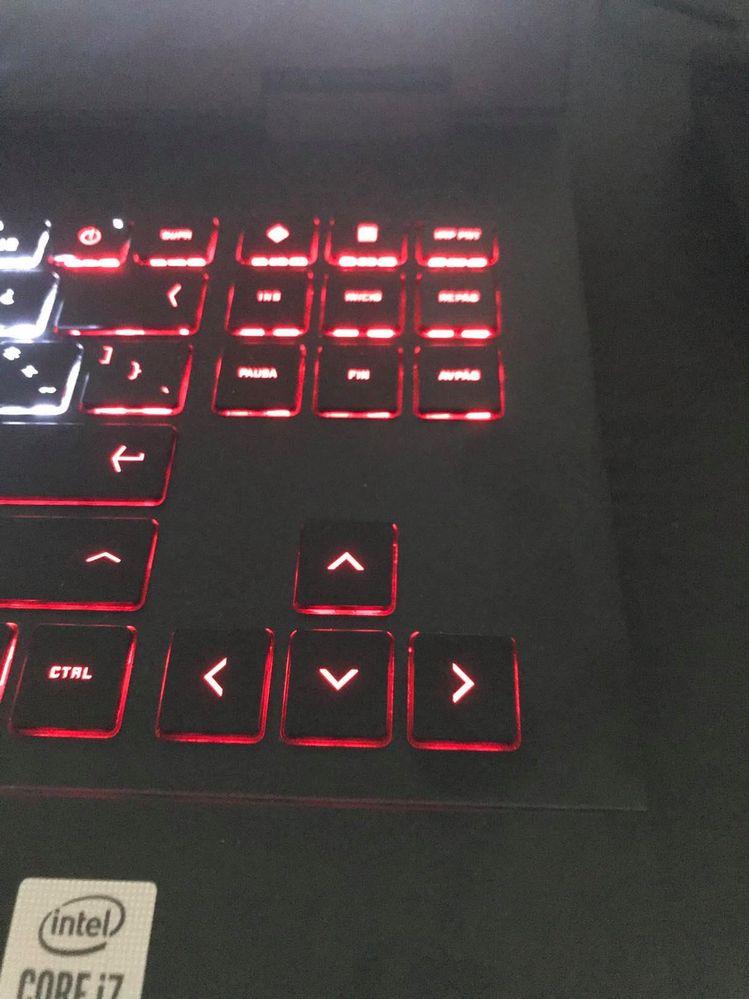 Con el color rojo  no hay problema.