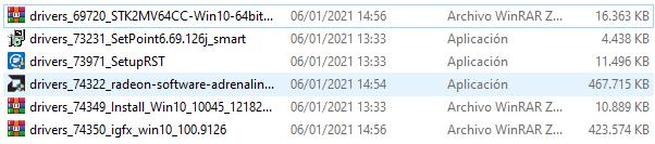 Contenido Carpeta DriversCloud_Install.PNG