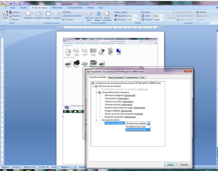 Solucionado: Foro HP - Problemas con impresora HP Officejet Pro ...